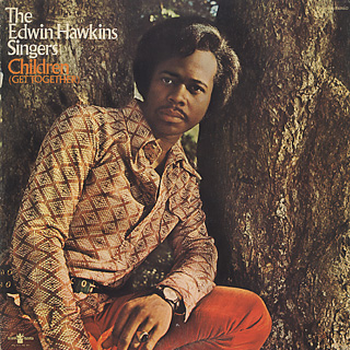 Edwin Hawkins Singers / Children (Get Together)