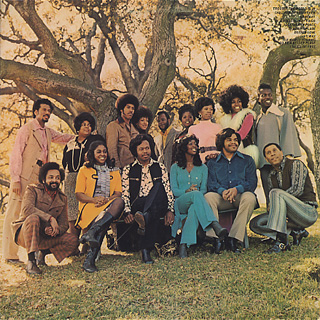Edwin Hawkins Singers / Children (Get Together) back