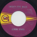 Edwin Starr / Twenty-Five Miles c/w Love Is My Destination-1
