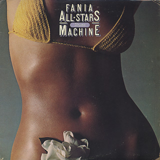 Fania All Stars / Rhythm Machine