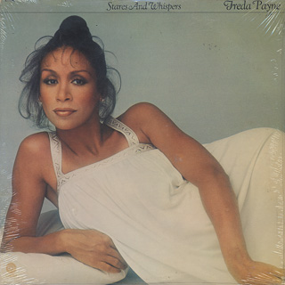 Freda Payne / Stares And Whispers front