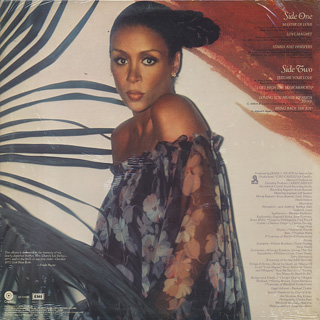 Freda Payne / Stares And Whispers back