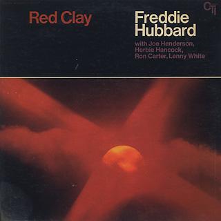 Freddie Hubbard / Red Clay