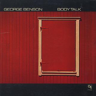 George Benson / Body Talk