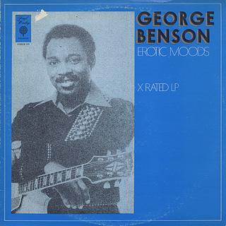 George Benson / Erotic Moods