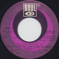 Gladys Knight And The Pips / Neither One Of Us (45)-1