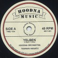 Hoodna Orchestra, Tesfaye Negatu / Yelben c/w Beza