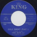 James Brown And The Famous Flames / Cold Sweat-1