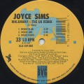 Joyce Sims / Walkaway c/w The UK Remix