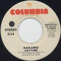 Kokomo / Anytime