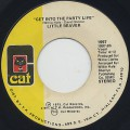Little Beaver / I Can Dig It Baby c/w Get Into The Party Life