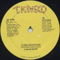 Lonnie Smith / Funk Reaction