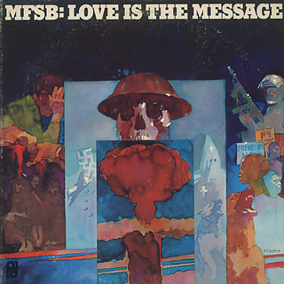 MFSB / Love Is The Message