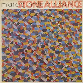 Marcio Montarroyos, Stone Alliance / S.T.