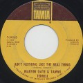 Marvin Gaye & Tammi Terrell / Ain't Nothing Like The Real Thing