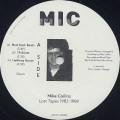 Mike Collins / Lost Tapes 1983 -1989