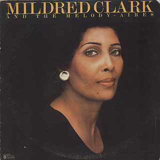Mildred Clark And The Melody Aires / S.T.