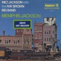 Milt Jackson / Memphis Jackson (Seald)