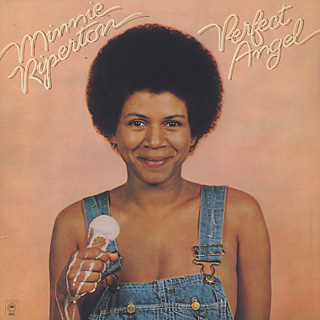 Minnie Riperton / Perfect Angel