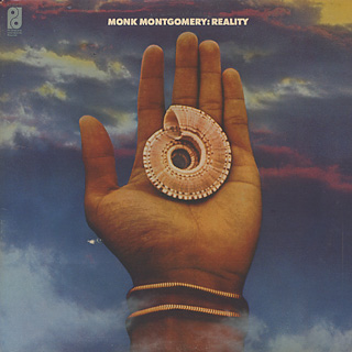 Monk Montgomery / Reality