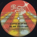 Nick Straker Band / A Little Bit Of Jazz-1