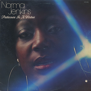 Norma Jenkins / Patience Is A Virtue front