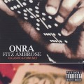 ONRA × fitz ambro$e / XCLUSIVE G-FUNK MIX (CD)