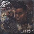 Omar / Love In Beats (LP)-1