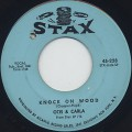 Otis & Carla / Knock On Wood