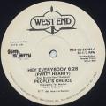 People's Choice / Hey Everybody-1
