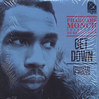 Pharoahe Monch / Get Down