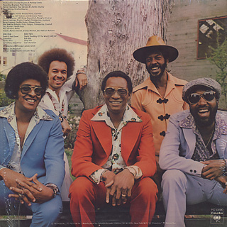 Ramsey Lewis / Don't It Feel Good back