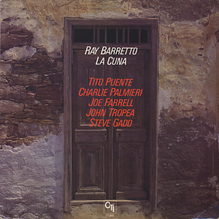 Ray Barretto / La Cuna
