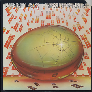 Ronnie Laws / Pressure Sensitive