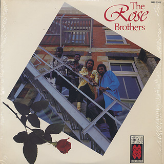 Rose Brothers / S.T.