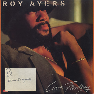 Roy Ayers / Love Fantasy front