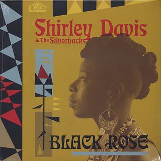 Shirley Davis & The Silverbacks / Black Rose