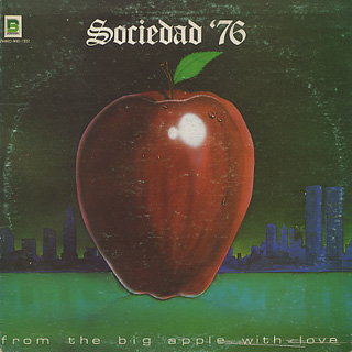 Sociedad '76 / From The Big Apple With Love