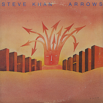 Steve Khan / Arrows