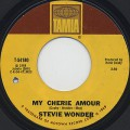 Stevie Wonder / My Cherie Amour (7
