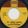 Stevie Wonder / My Cherie Amour (7