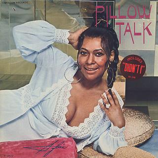 Sylvia / Pillow Talk