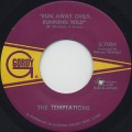 Temptations / Run Away Child, Running Wild