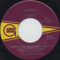Temptations / Superstar (Remember How You Got Where You Are)