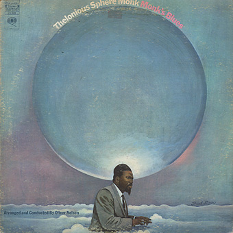 Thelonious Sphere Monk / Monk's Blue