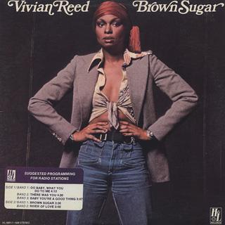 Vivian Reed / Brown Sugar