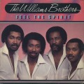 Williams Brothers / Feel The Spirit-1