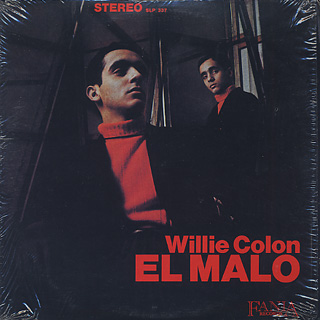 Willie Colon / El Malo