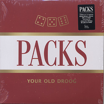 Your Old Droog / Packs