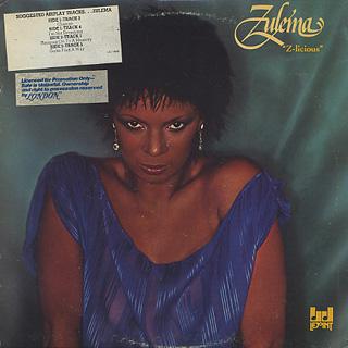Zulema / Z-Licious